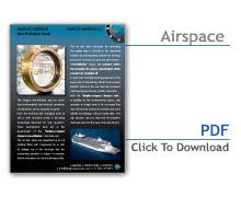 Airspace Stern Tube Seals Flier