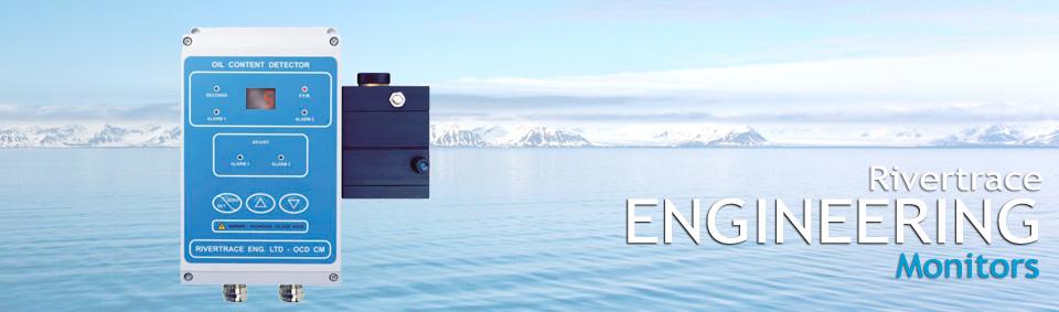 Simplex Americas LLC Rivertrace Engineering Monitors