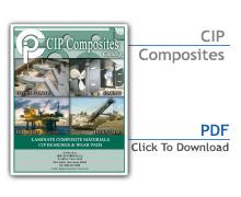 CIP Composites Flier