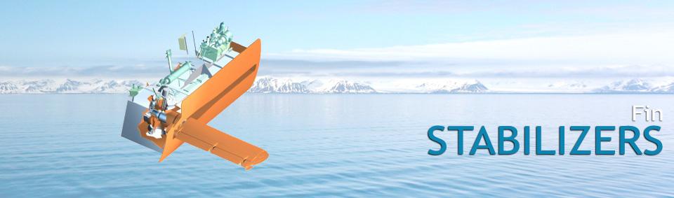 Simplex Americas LLC Fin Stabilizers